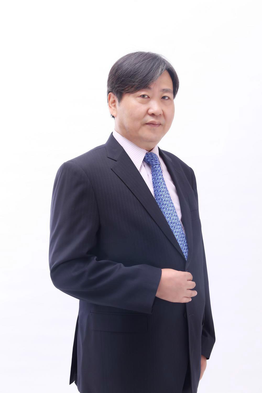 孙劲松副会长