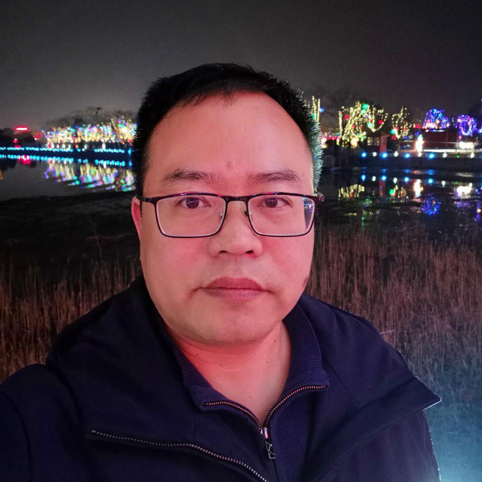 李俊祥秘书长