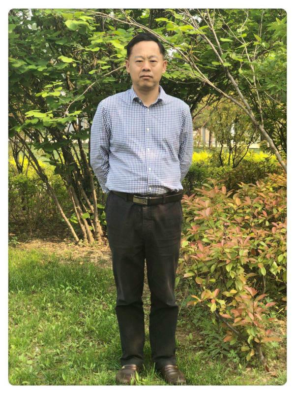 马瑞峰副会长